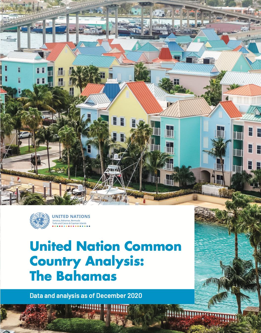 Bahamas CCA Cover